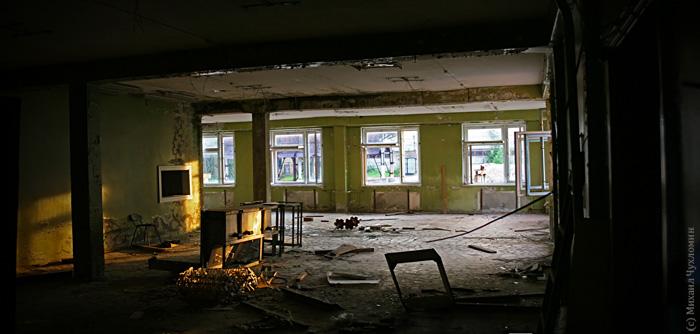 ДОЗ Эжва  Деревообрабатывающий завод Сыктывкар заброшенные места дозор