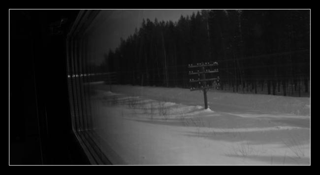 Москва-Сыктывкар