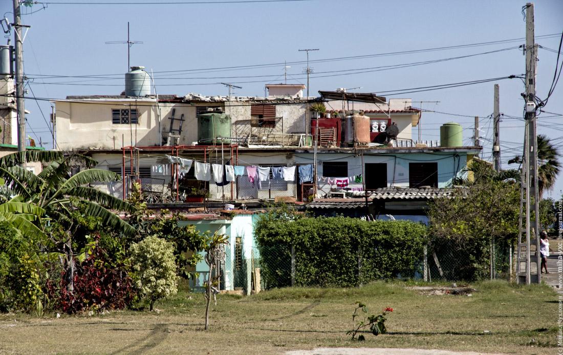 улица Варадеро