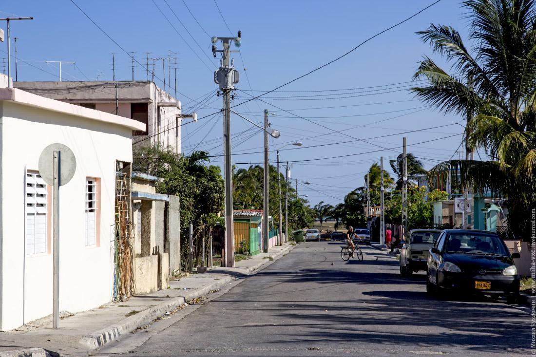 такси Варадеро