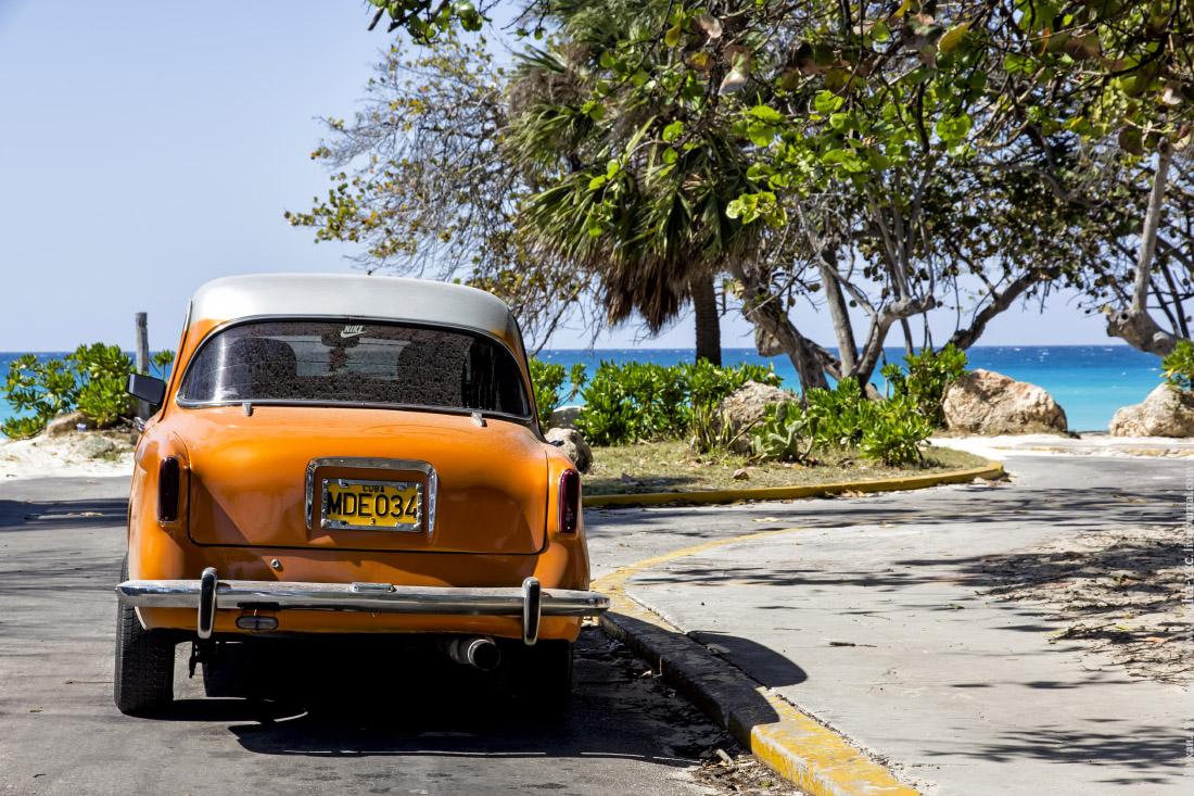 автомобили Варадеро