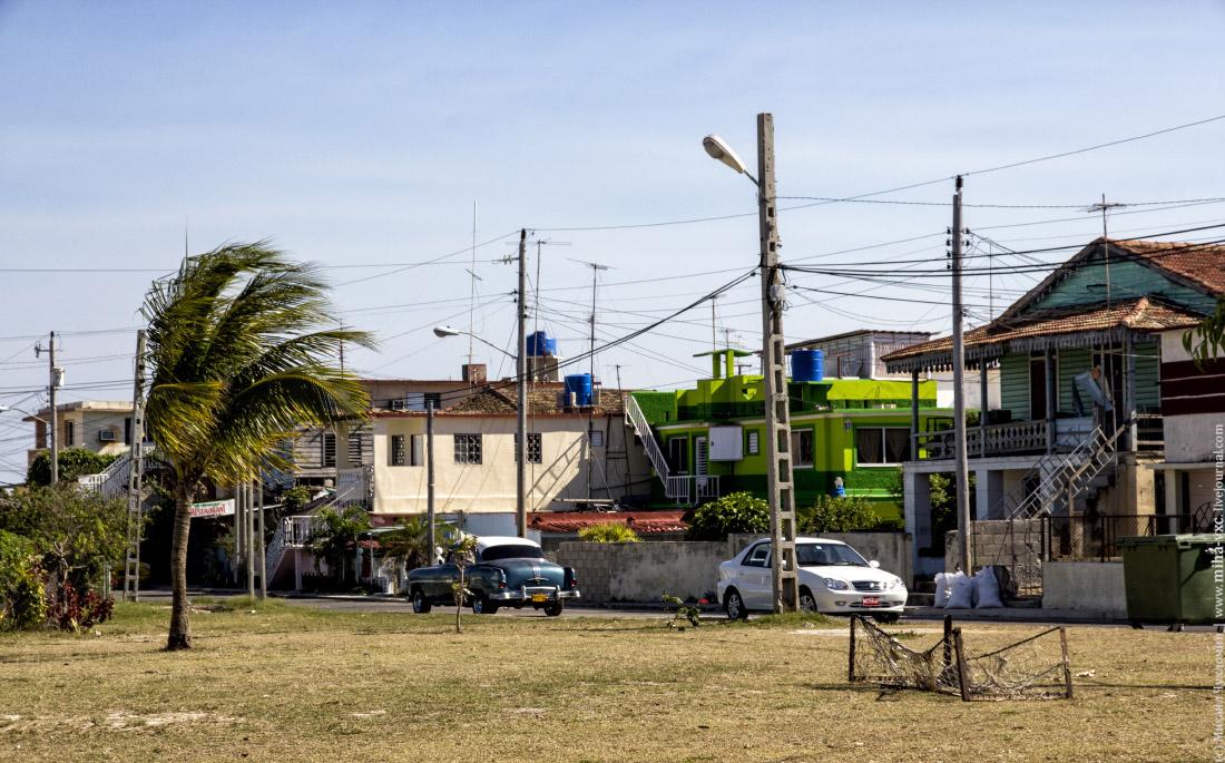 дома Варадеро