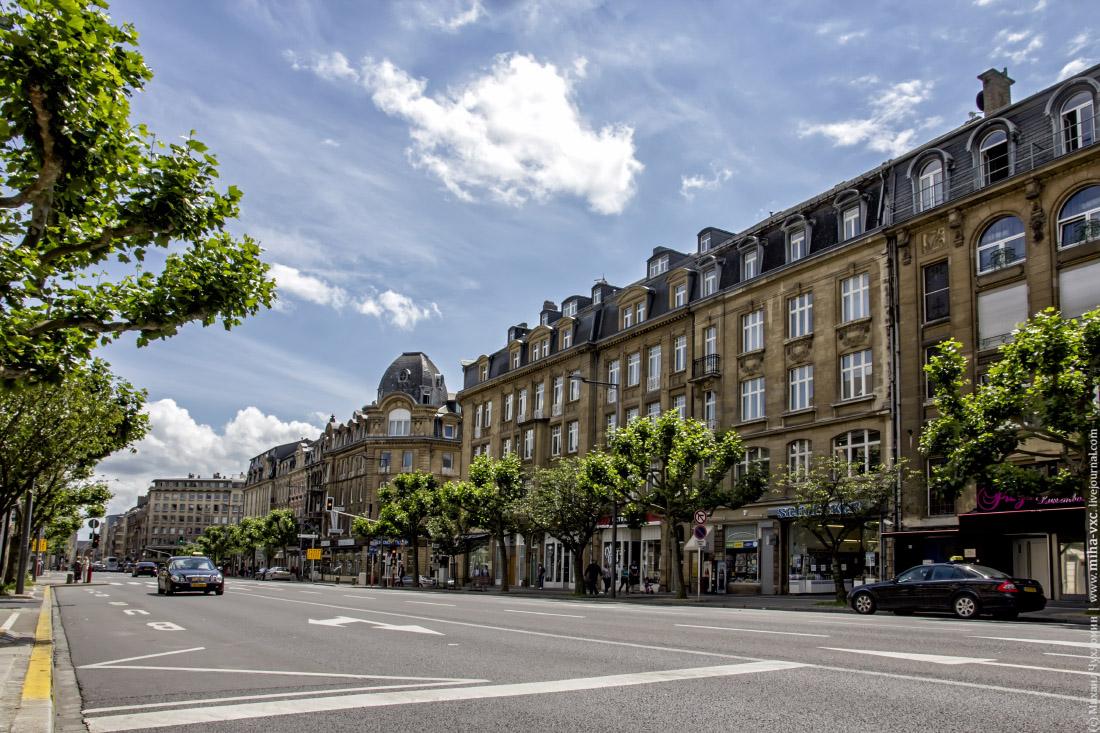 Всемирного наследия ЮНЕСКО Люксембурга