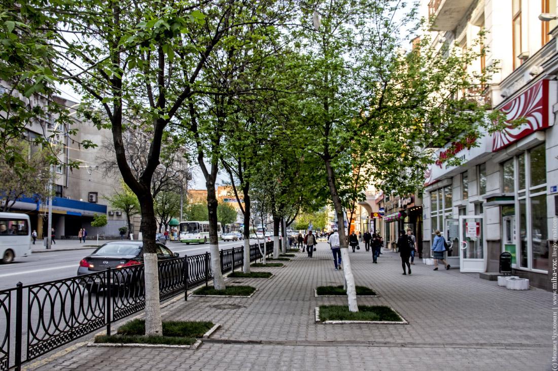 Большая Садовая