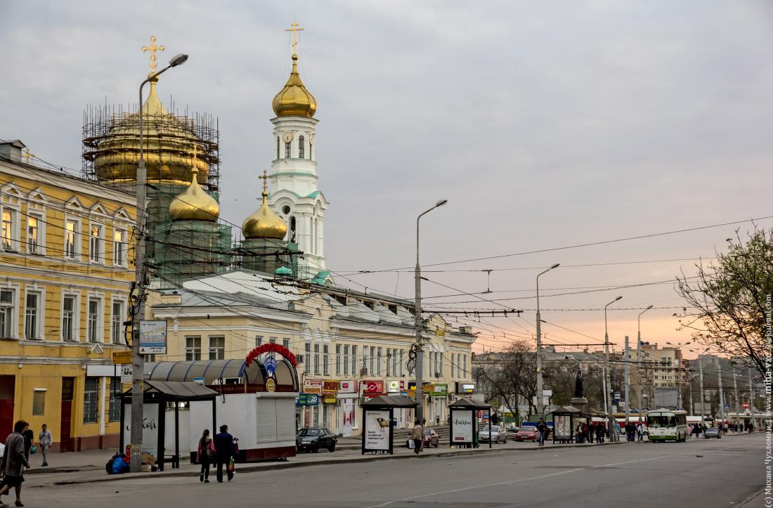 Собор Дмитрия Донского