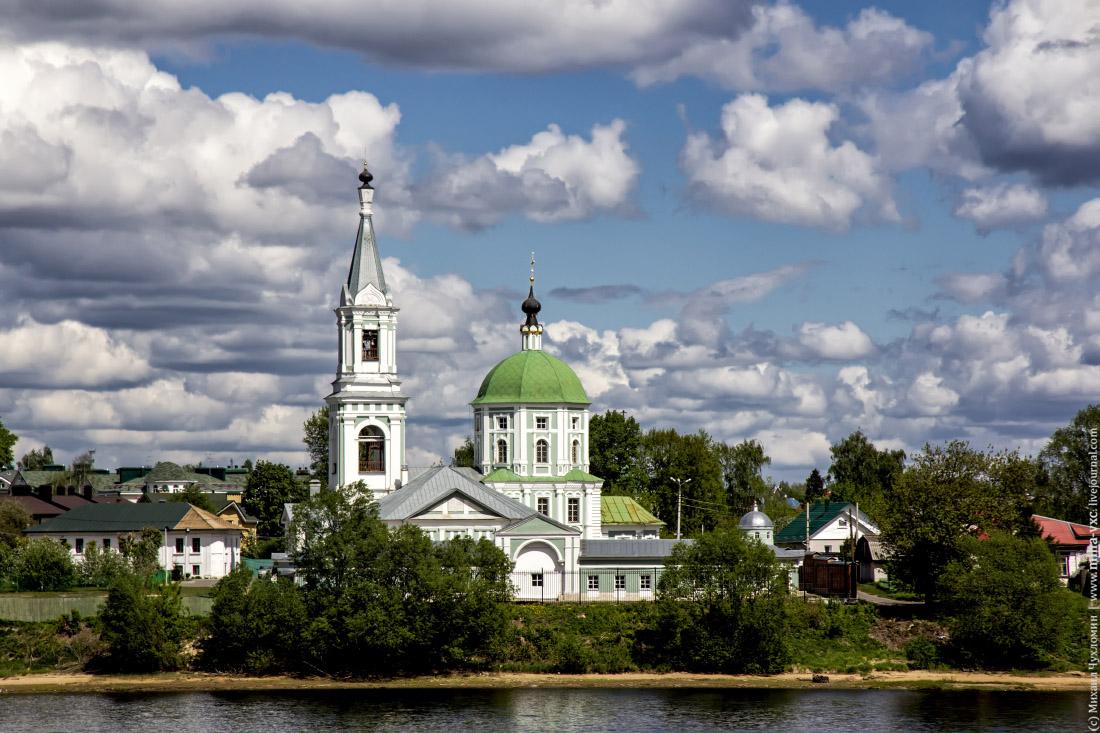 Свято-Екатерининский женский монастыр