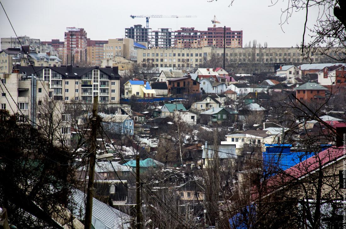 Дозор в Воронеже